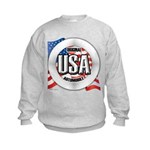 USA Original Kids Sweatshirt