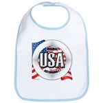 USA Original Bib