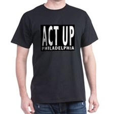ACT UP Philly T-Shirt