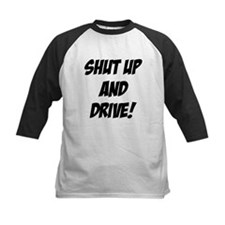 shut up and drive Tee