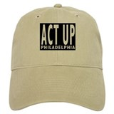 ACT UP Philly Hat
