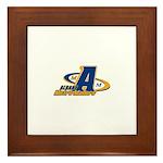 Albany Metro Mallers Framed Tile