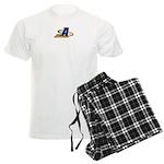 Albany Metro Mallers Men's Light Pajamas