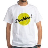 Tennis Doubles Shirt