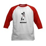Boston Terrier Puppy Kisses Tee