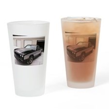 ElCamino Drinking Glass
