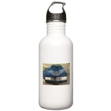 Firebird Trans Am Front Water Bottle
