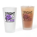 Fight Like A Girl For My Hodgkin's Lymphoma Drinki