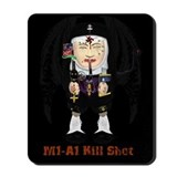M1-A1 Kill Shot Mousepad