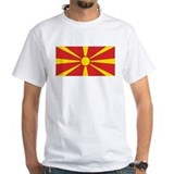 Macedonian Flag Shirt