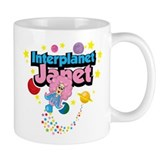 Interplanet Janet Coffee Mug