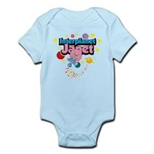 Interplanet Janet Infant Bodysuit