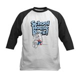 Schoolhouse Rock Bill Tee