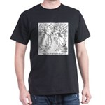 Tarzan's Girl Dark T-Shirt