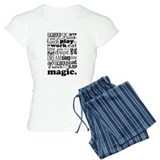 Magic Quote Pyjamas
