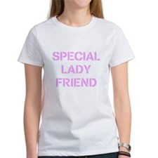 Special Lady Friend Tee