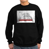 california flag Jumper Sweater