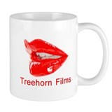 Treehorn Films Coffee Mug