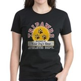 Tripawds Athletic Dept. Tee