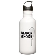 Tennis - Weapon Water Bottle
