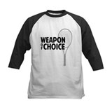 Tennis - Weapon  T