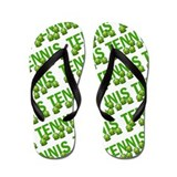 Tennis (e) Flip Flops
