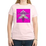 Irresistible Women's Pink T-Shirt
