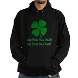 Personalize it - St. Patty's Day Hoody