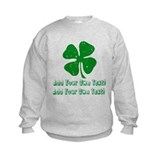 Personalize it - St. Patty's Day Sweatshirt