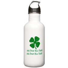 Personalize it - St. Patty's Day Water Bottle