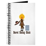Barrel Racing Chick Journal