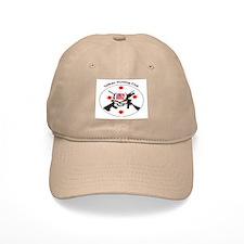 ionfidel taliban hunting club Baseball Cap