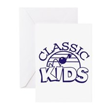CLASSIC99 Greeting Cards (Pk of 10)