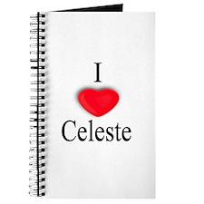Celeste Journal