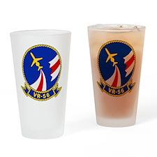 VR-56 Drinking Glass
