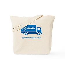 Unique Social network Tote Bag