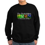 The Berkshires 4 seasons of fun Sweatshirt