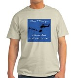 Santa's Cold-Blooded &amp;amp; the Apache T-Shirt