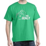 The Beast 48kg Kettlebell T-Shirt
