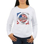 Mustang Original Women's Long Sleeve T-Shirt