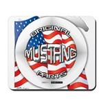 Mustang Original Mousepad
