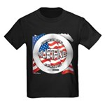 Mustang Original Kids Dark T-Shirt