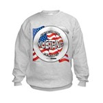 Mustang Original Kids Sweatshirt