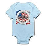 Mustang Original Infant Bodysuit