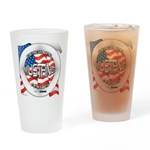 Mustang Original Drinking Glass