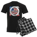 Mustang Original Men's Dark Pajamas