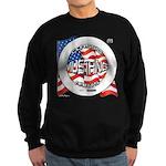 Mustang Classic 2012 Sweatshirt (dark)