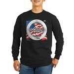 Mustang Classic 2012 Long Sleeve Dark T-Shirt