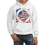 Mustang Classic 2012 Hooded Sweatshirt
