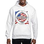 Mustang Classic 2012 Hooded Sweatshirt